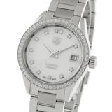 TAG Heuer Carrera 28mm Ladies Watch