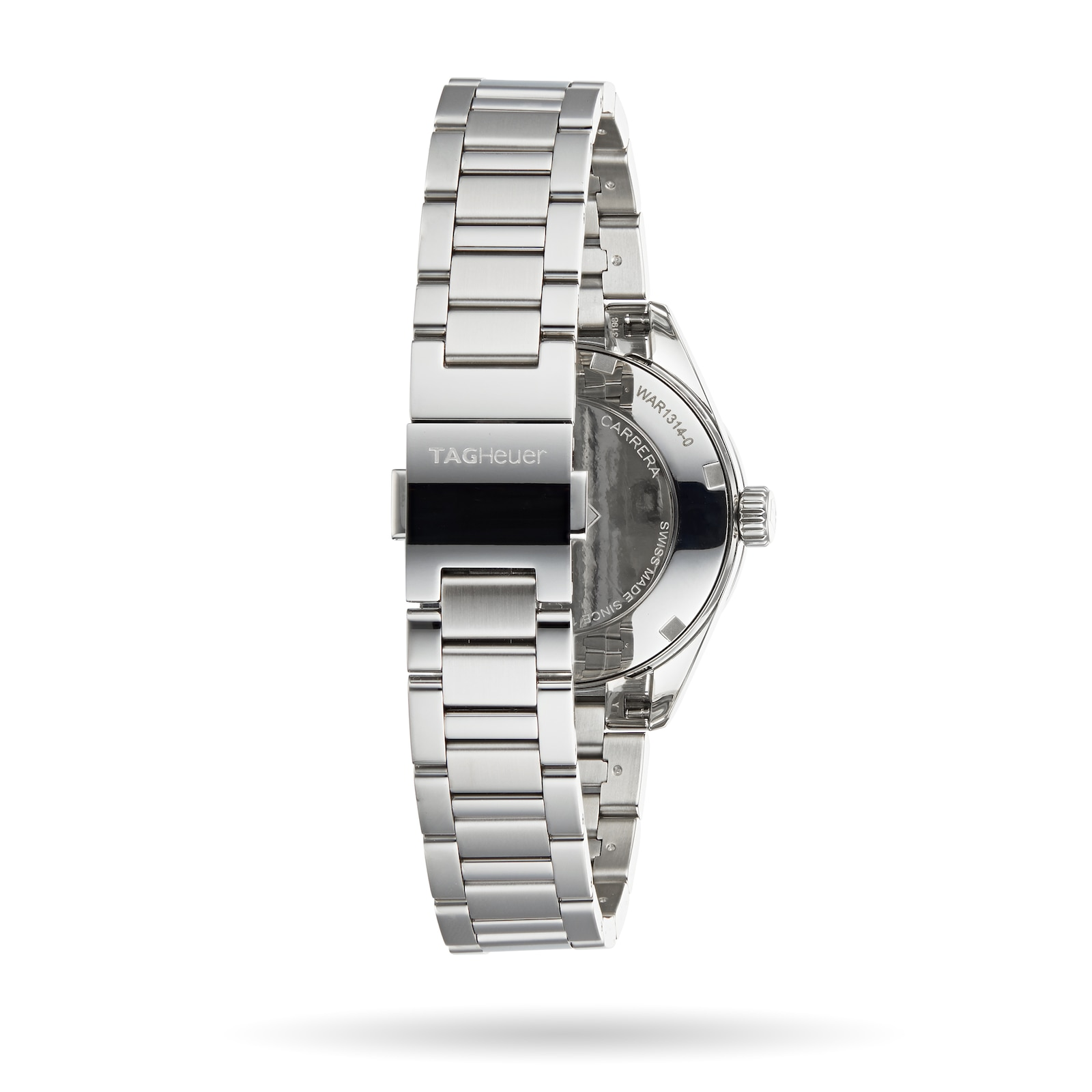 TAG Heuer Carrera 32mm Quartz Ladies Watch