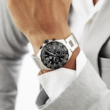 TAG Heuer Formula 1 43mm Quartz Chronograph Mens Watch