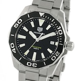 TAG Heuer Aquaracer Quartz 41mm Mens Watch