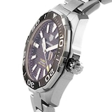 TAG Heuer Aquaracer 300M Calibre 5 43mm Ceramic Bezel Mens Watch