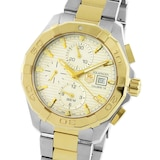 TAG Heuer Aquaracer 300M Calibre 16 43mm Automatic Chronograph Mens Watch