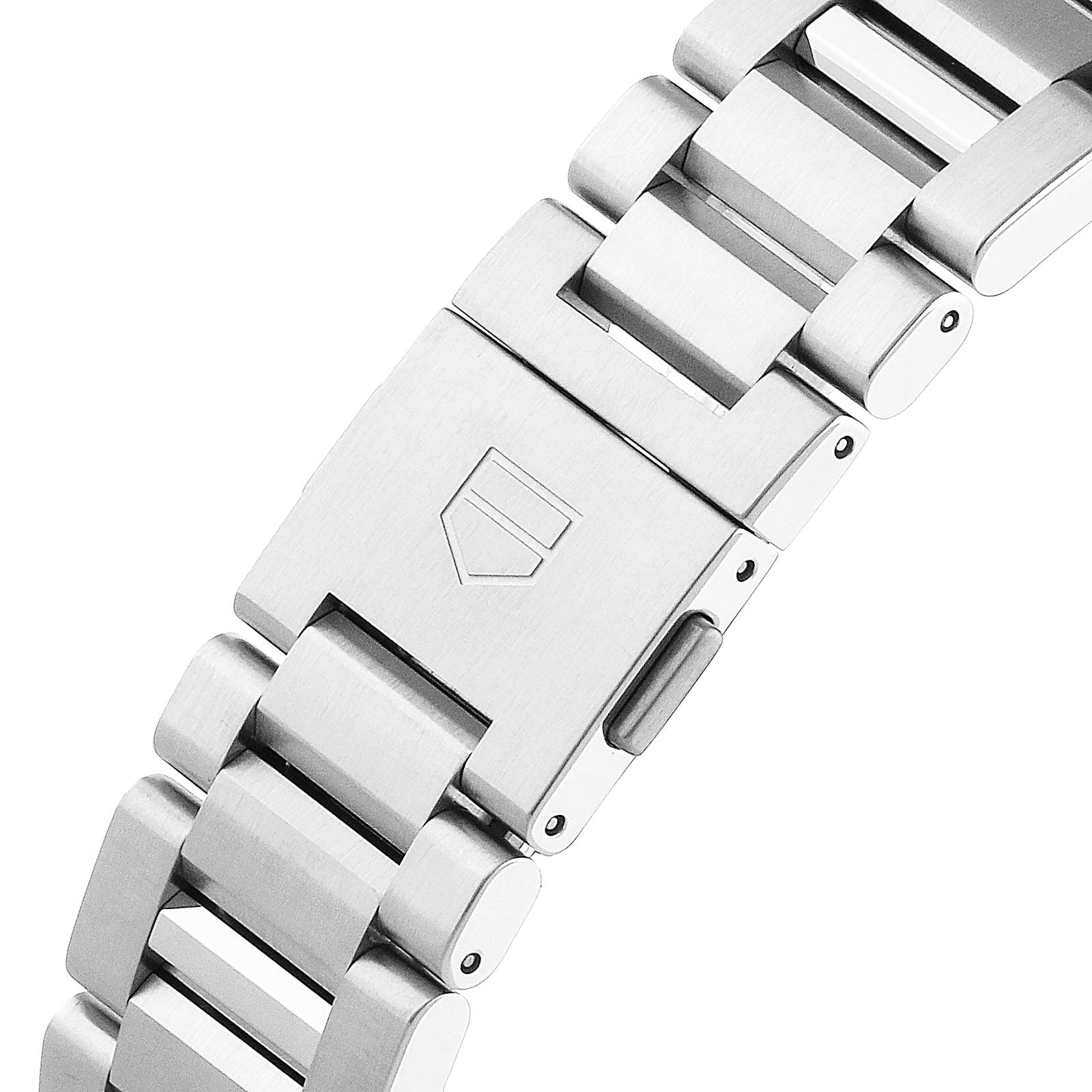 TAG Heuer Carrera Heuer 01 45mm Black Automatic Mens Watch
