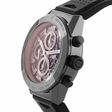 TAG Heuer Carrera Heuer 01 Skeleton Dial 45mm Automatic Mens Watch