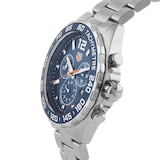TAG Heuer Formula 1 43mm Quartz Chronograph Mens Watch