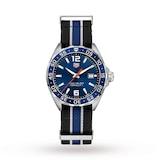 TAG Heuer Formula 1 43mm Quartz Date Mens Watch