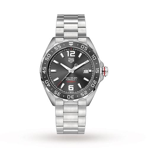 Formula 1 Calibre 5 Automatic Date Mens Watch
