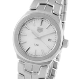 TAG Heuer Link Quartz Date Mother Of Pearl 32mm Ladies Watch