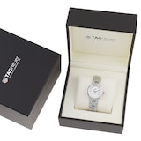 TAG Heuer Link Quartz Mother Of Pearl 32mm Ladies Watch
