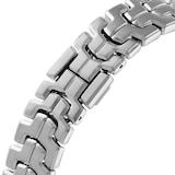 TAG Heuer Link 32mm Diamond Bezel Ladies Watch
