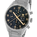 TAG Heuer Carrera Calibre 16 43mm Automatic Mens Watch
