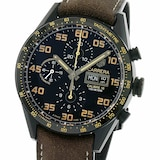 TAG Heuer Carrera Heuer 01 43mm Automatic Mens Watch