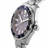 TAG Heuer Aquaracer 300M 43mm Quartz Mens Watch