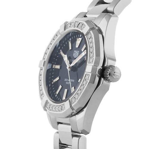 Aquaracer 35mm Quartz Ladies Watch