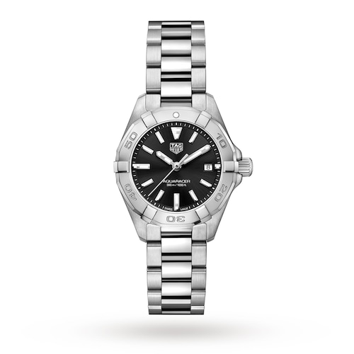 Aquaracer 300M 27mm Quartz Ladies Watch