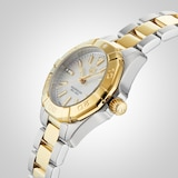 TAG Heuer Aquaracer 300M 27mm Quartz Ladies Watch