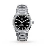 TAG Heuer Link Calibre 5 41mm Automatic Date Mens Watch