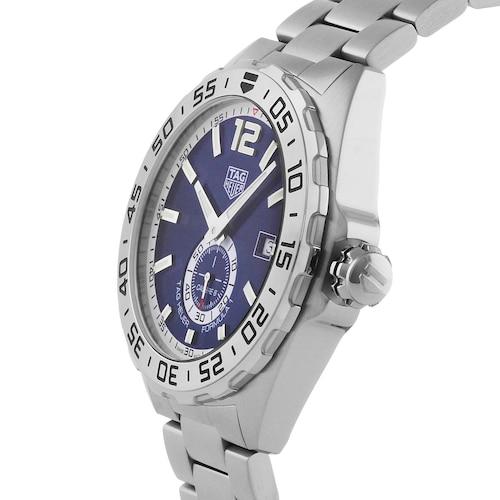 Formula 1 Calibre 6 43mm Automatic Mens Watch