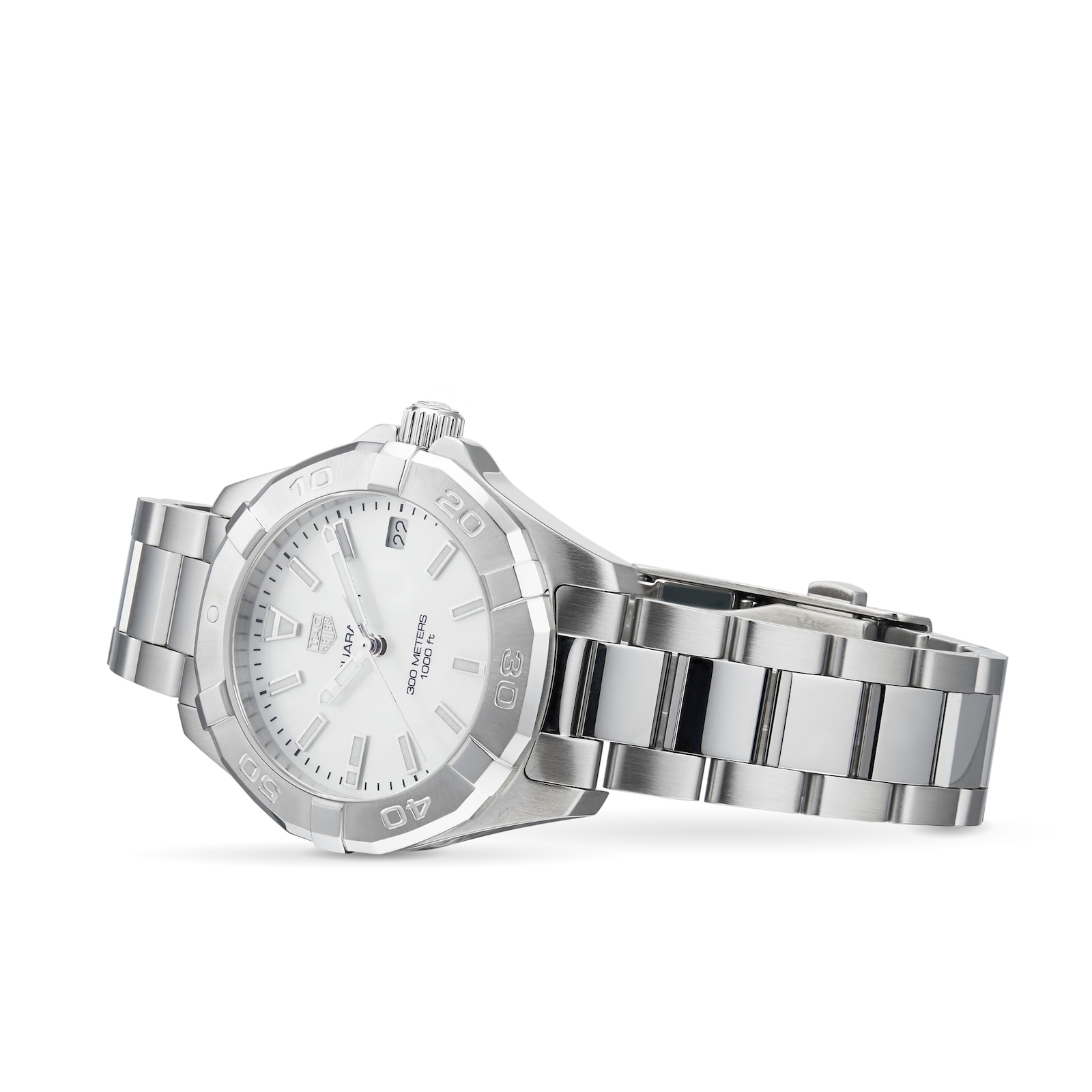 TAG Heuer Aquaracer Quartz 32mm Ladies Watch