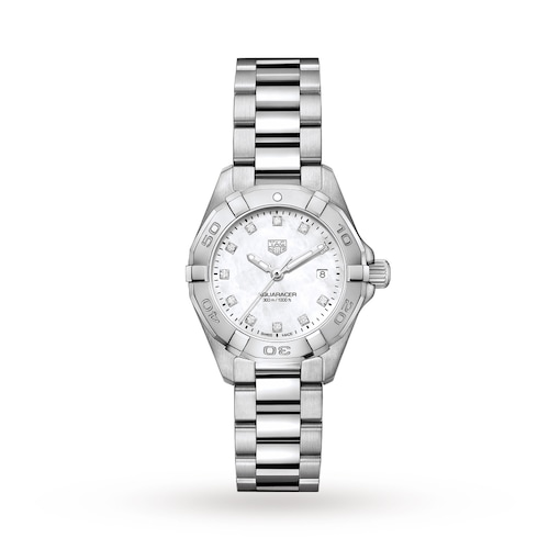 Aquaracer Quartz 27mm Ladies Watch
