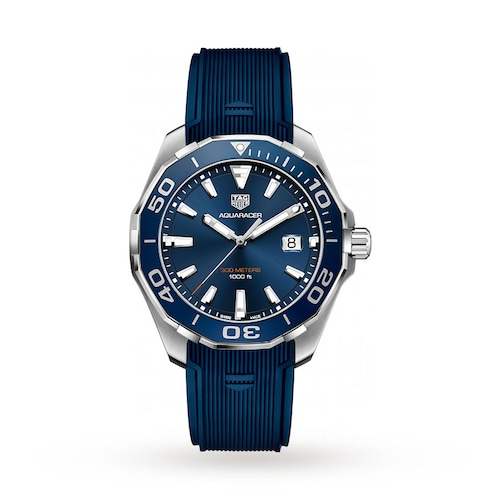 Aquaracer Quartz Mens Watch