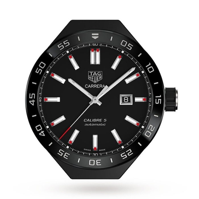 TAG Heuer Connected Modular 45 Mens Watch