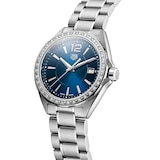 TAG Heuer Formula 1 35mm Quartz Ladies Watch