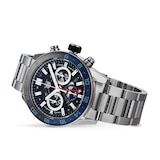TAG Heuer Carrera Automatic Chronograph 45mm Mens Watch