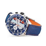 TAG Heuer Formula 1 Gulf Chronograph Special Edition Mens Watch