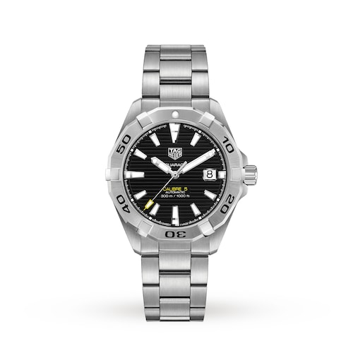 Aquaracer 300 Automatic Mens Watch