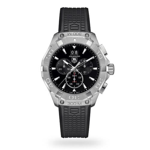 Aquaracer Chronograph 43mm Mens Watch