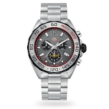 Formula 1 Chronograph Mens Watch
