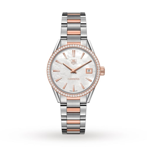 Carrera Quartz Ladies Watch