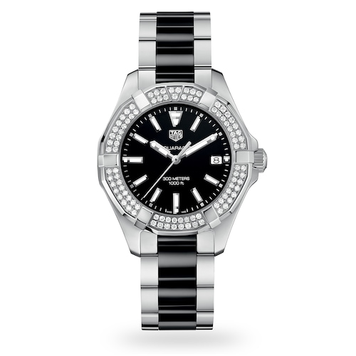 Aquaracer Ladies Watch