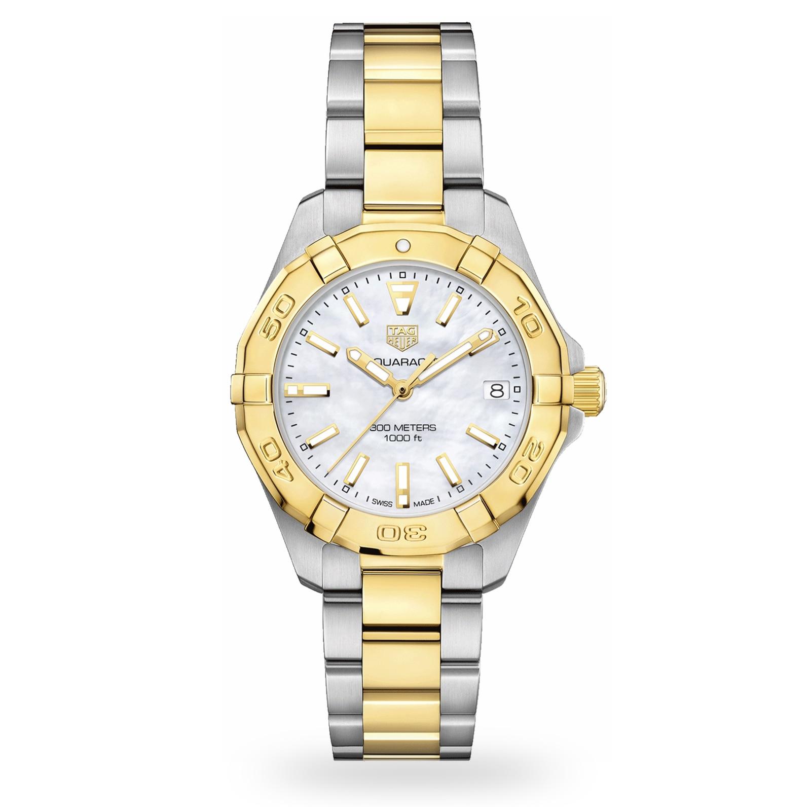 TAG Heuer Aquaracer 300 Quartz Ladies Watch