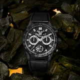 TAG Heuer Limited Edition Carrera 45mm Mens Watch