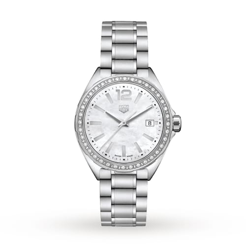 Formula 1 Diamond Ladies Watch