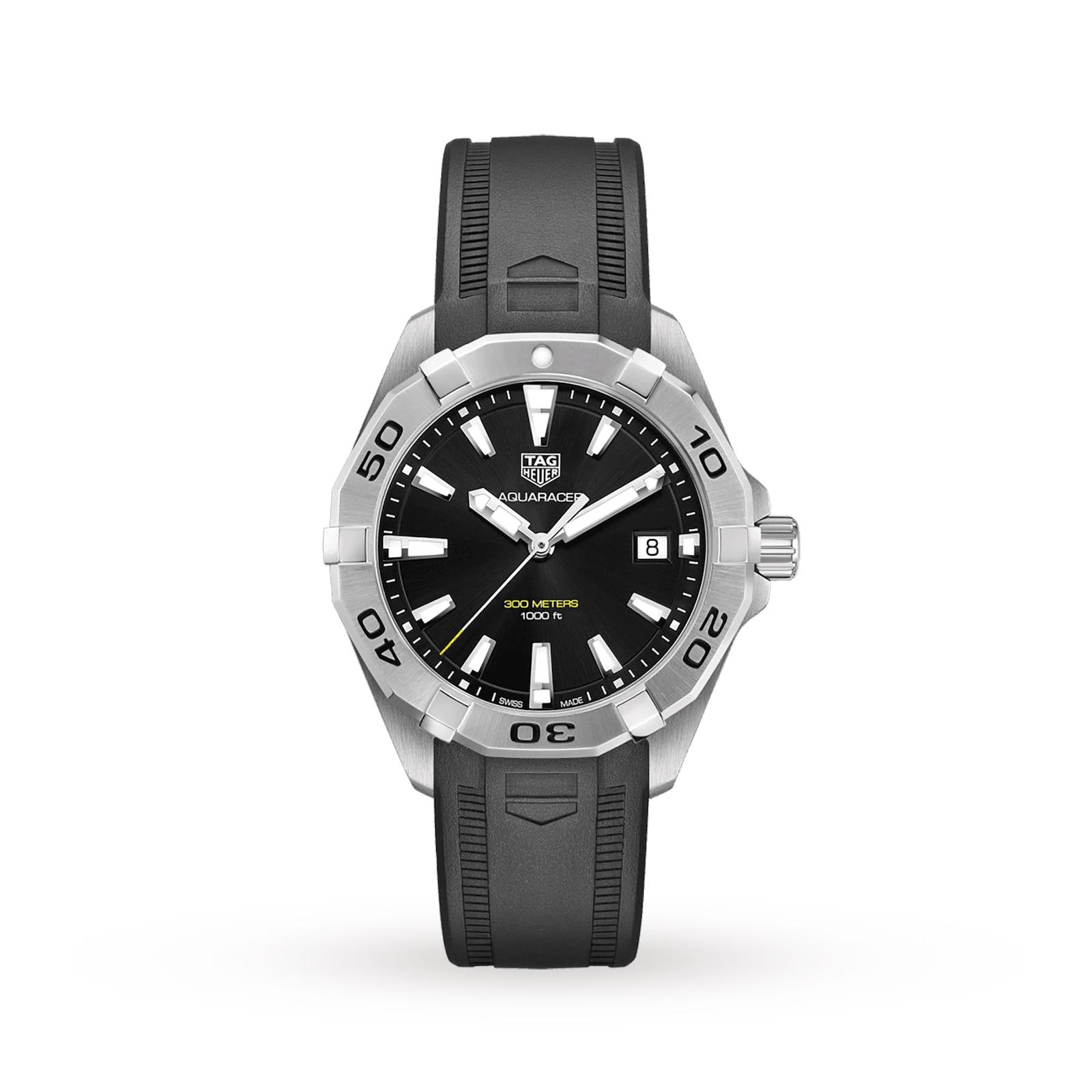 TAG Heuer Aquaracer 41mm Mens Watch