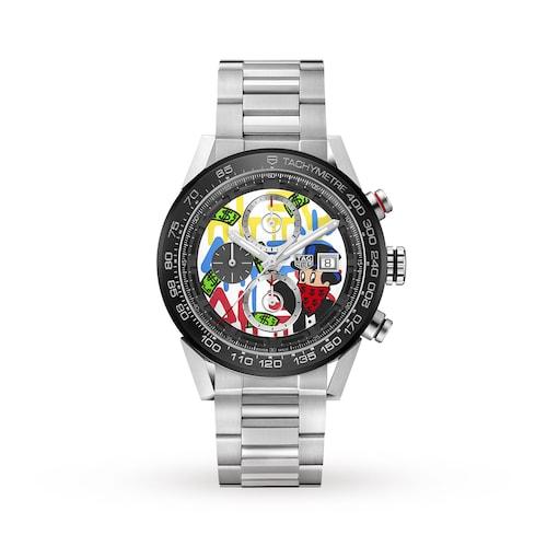 Carrera Mens Watches Watch