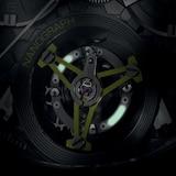 TAG Heuer Carrera Heuer Tourbillon Nanograph