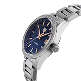 TAG Heuer Carrera Automatic Chronograph 36mm Ladies Watch