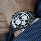 TAG Heuer Limited Edition Carrera 41mm Mens Watch
