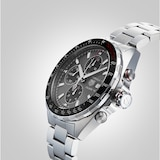 TAG Heuer Formula 1 Automatic Chronograph 44mm Mens Watch
