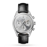 TAG Heuer 160 Years Limited Edition Carrera 39mm Mens Watch
