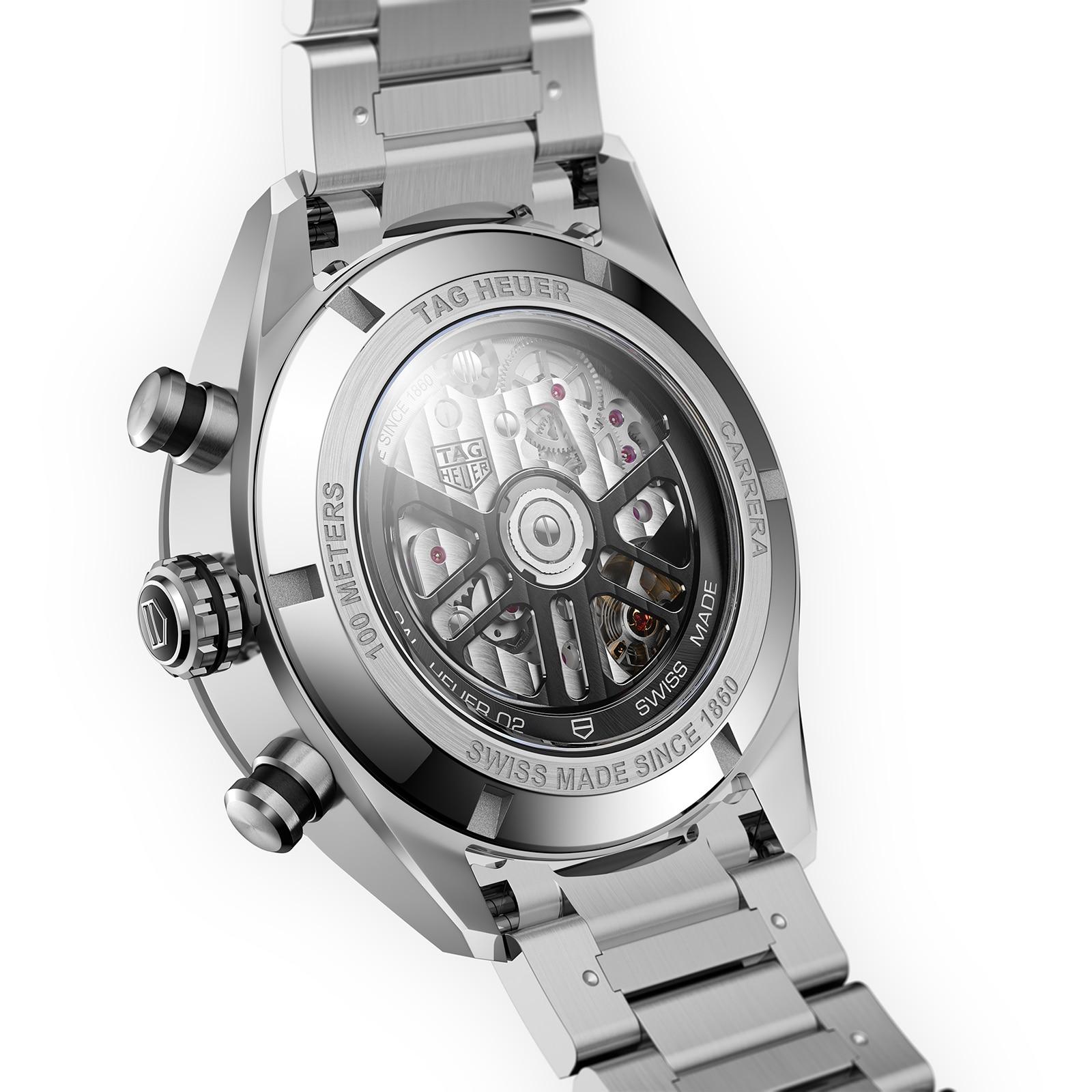 TAG Heuer Carrera 44mm Mens Watch