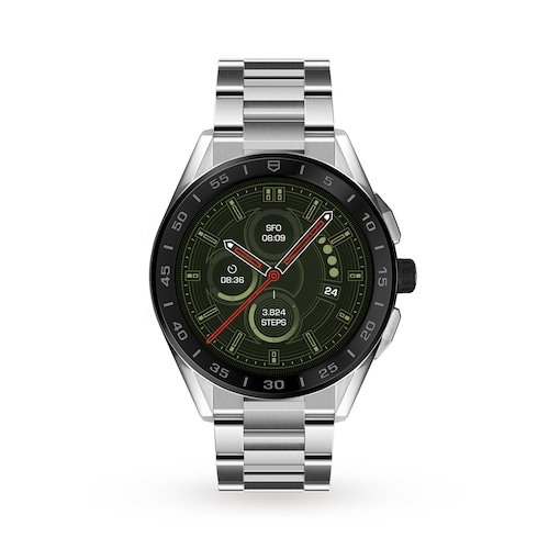 Connected 45mm Watch SBG8A10.BA0646