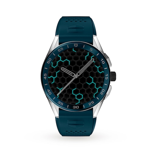Connected 2020 45mm Watch SBG8A11.BT6220