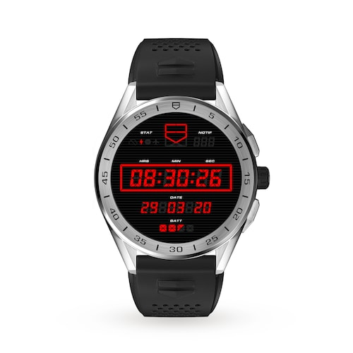 Connected 45mm Watch SBG8A12.BT6219