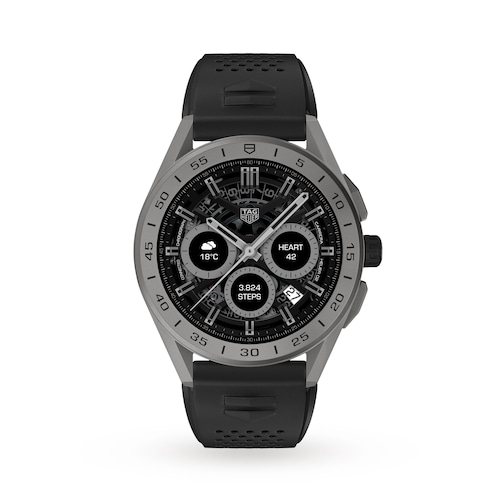 Connected 2020 45mm Watch SBG8A81.BT6222