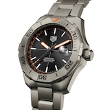 TAG Heuer Aquaracer Bamford 43mm Limited Edition Mens Watch